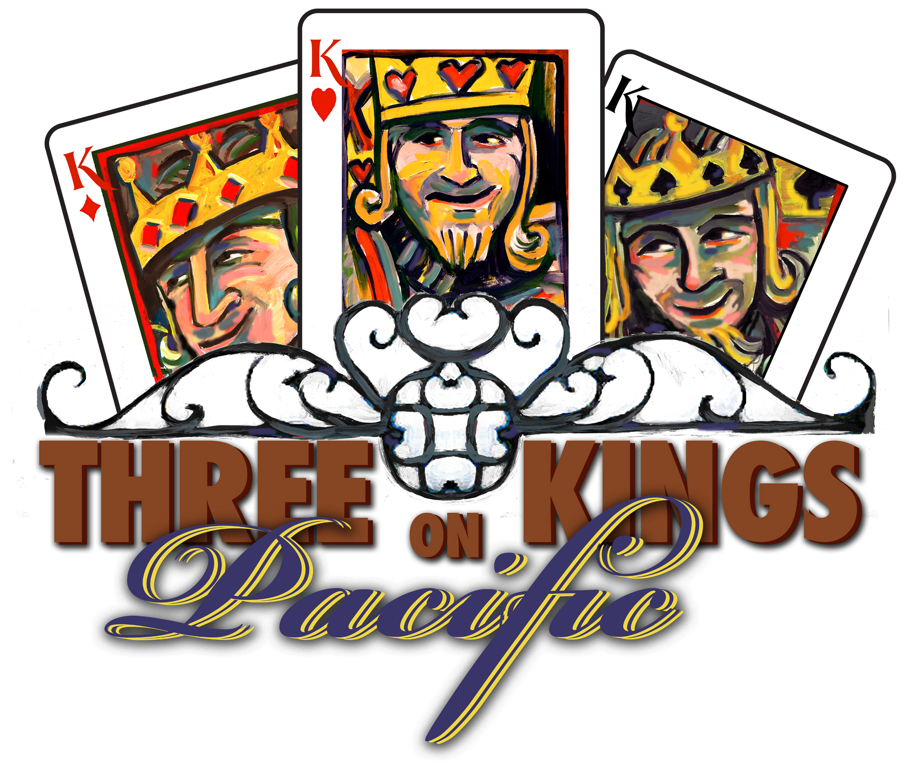 3 Kings on Pacific